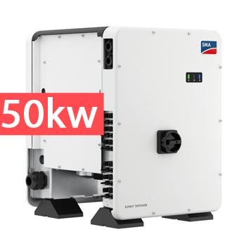 Inverter SMA Tri Power Core 1 50 kW 3 pha 380V